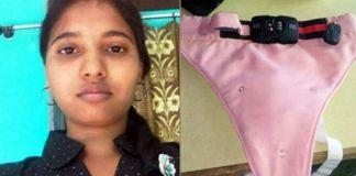 rape proof underwear