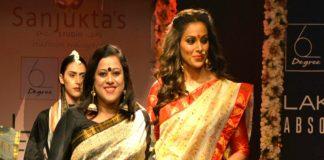 Silk Produced In Assam