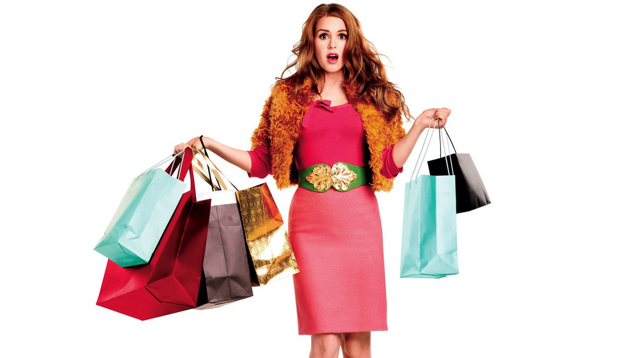 4 Interesting Things That You Didn't Know About Compulsive Shopping