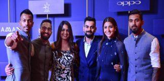 2018 BCCI Awards