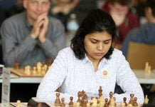 chess player indian