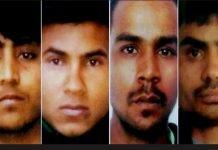 Nirbhaya Rapists To Hang