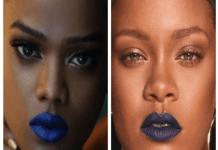 Indian Rihanna