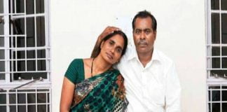 Nirbhaya's Family