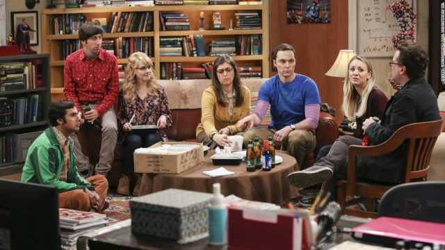 Big Bang Theory To End In 2019