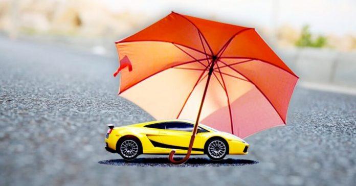 Claiming Motor Insurance