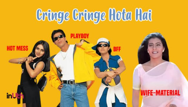 Kuch Kuch Hota Hai: We Love The Seriously Questionable Acts In The Movie