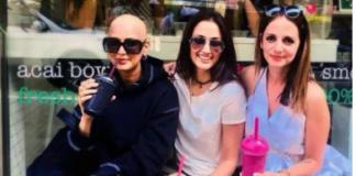 Sonali Bendre goes bald