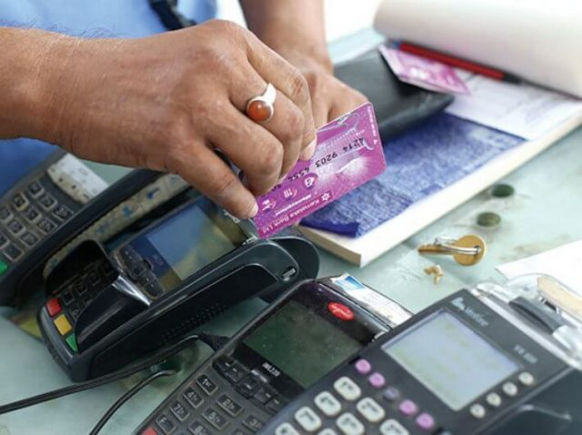 India To A Cashless Society