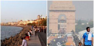 Survive In Delhi