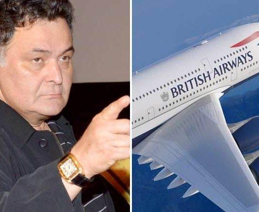 British Airways Racist
