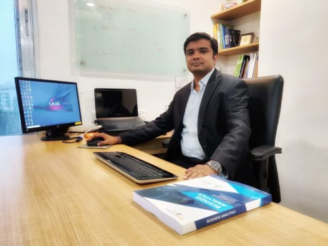 Ankush Bhandari Data Scientist