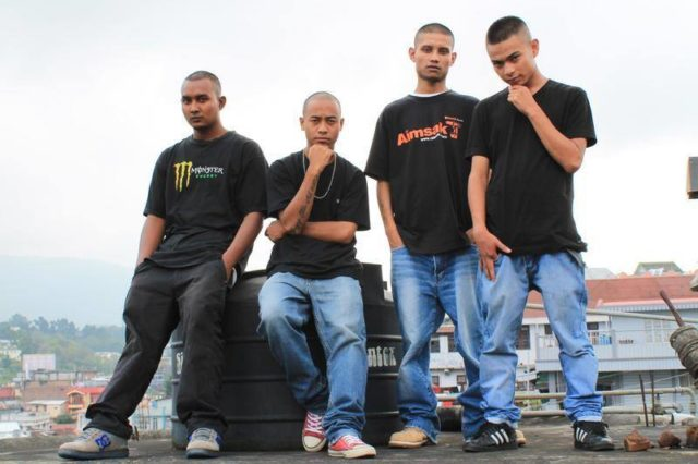shillong hip hop