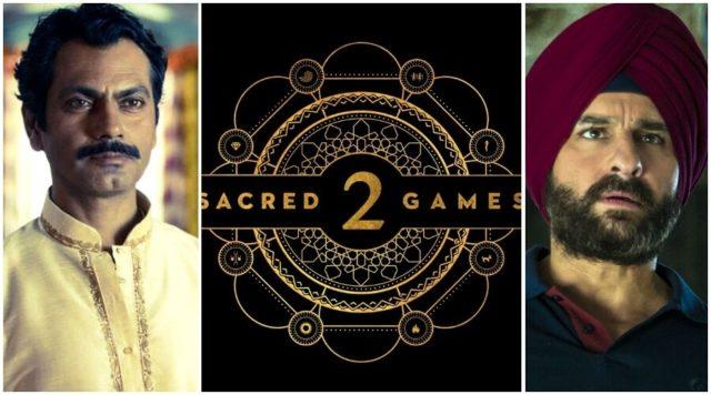 Sacred Games 2 Trailer
