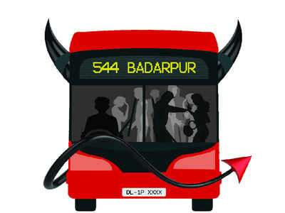 dtc route 544