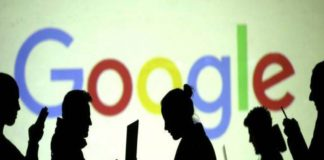Google World Domination