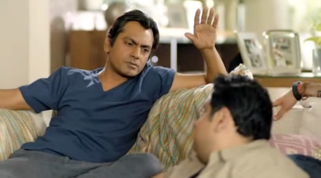 Nawazuddin Siddiqui sexist advertisement