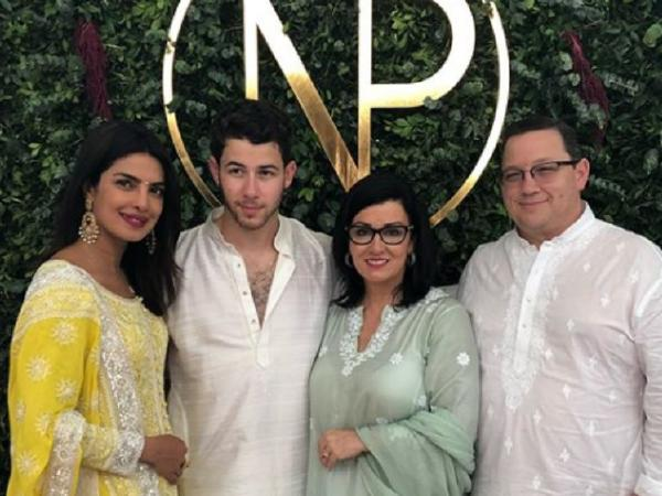 As A Priyanka Chopra Fan Getting You Some Facts Around Her Marriage You Might Not Know
