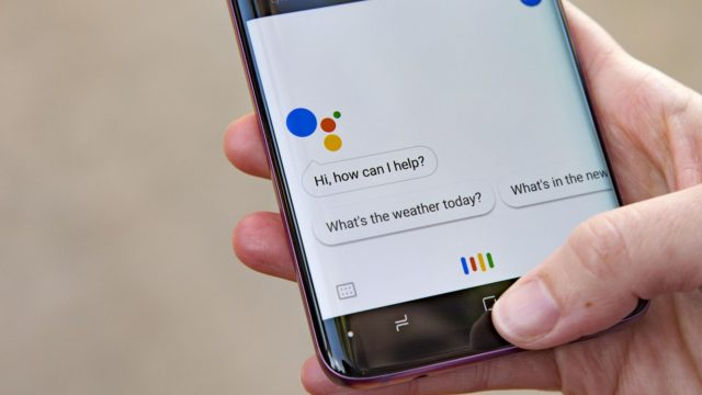 Indians Propose To Google Assistant