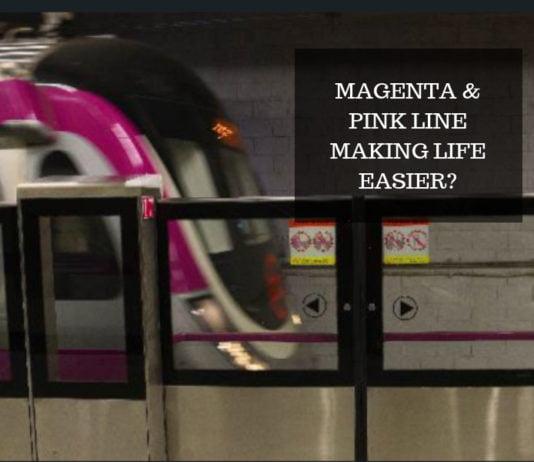 travel friendly metro stations