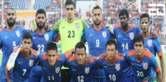 Asian Cup India 2019