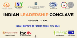 Indian Leadership Conclave