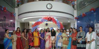 Employee Engagement at Adani Enterprises