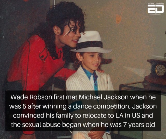 In Pics The Michael Jackson Pedophilia Allegations From