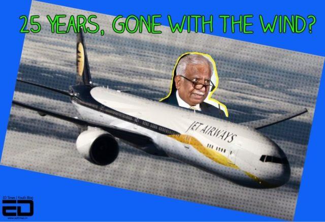 Jet Airways' Naresh Goyal