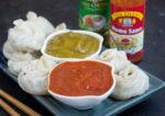 green chilly sauce