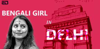 Bengali Girl delhi