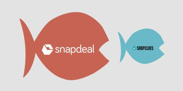 snapdeal shopclues