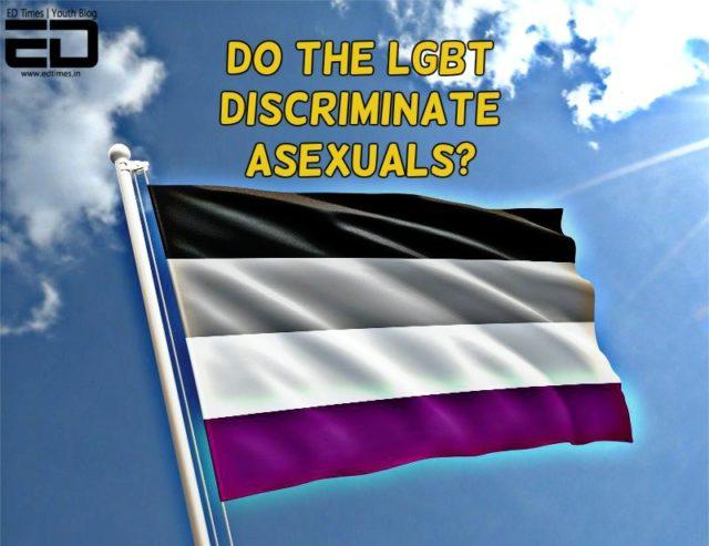 Asexuals Discriminated