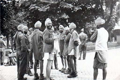 Hitler's Indian Army