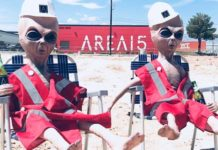 area 51 raid aliens