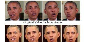 fake video obama