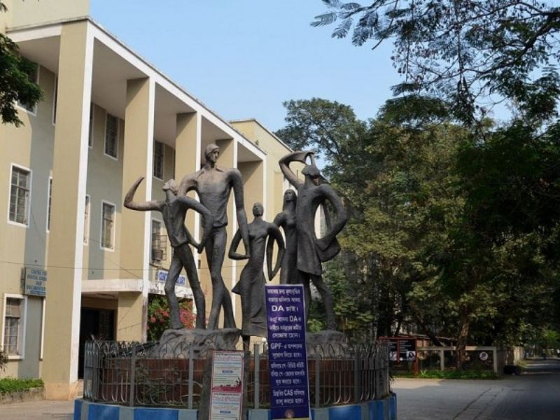 You Can Easily Relate To These 7 Things If You Are A Student Of Jadavpur University