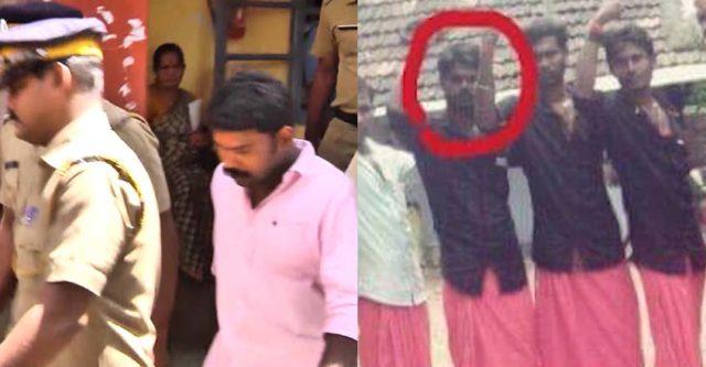 walayar rape case accused