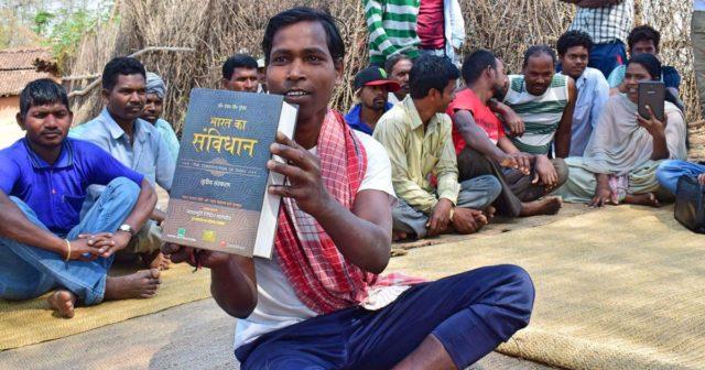 pathalgadi movement