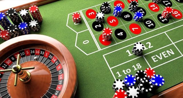 Online Roulette Guide: All Basic Rules And Strategies Explained
