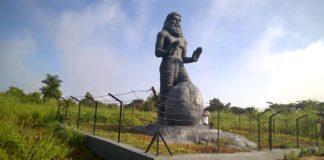 naranathu bhranthan
