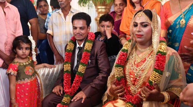 kudumbashree matrimonial and sexual minorities