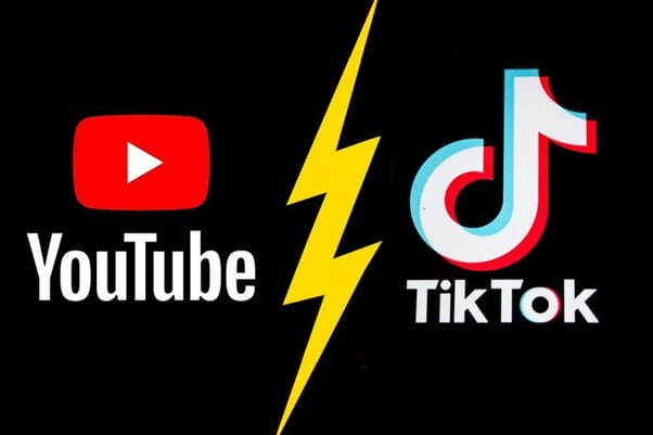 Which Influencers Led To The TikTok Vs. YouTube Faceoff And Who Won In The End?