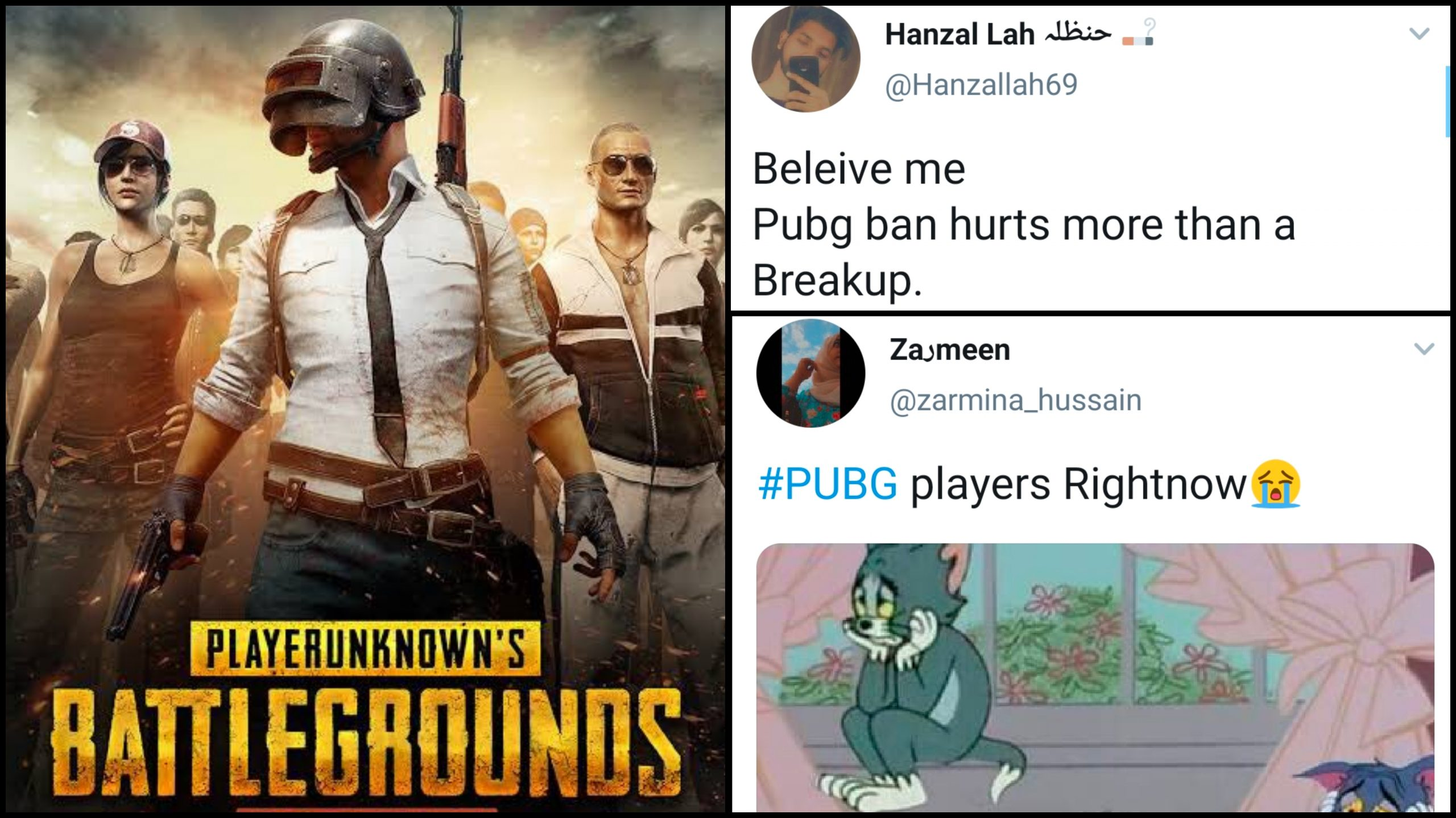 With Pubg Banned In India The Memes Had To Follow