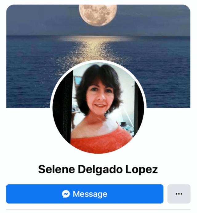 Selene Delgado Lopez profile