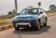 Maruti Car subscription