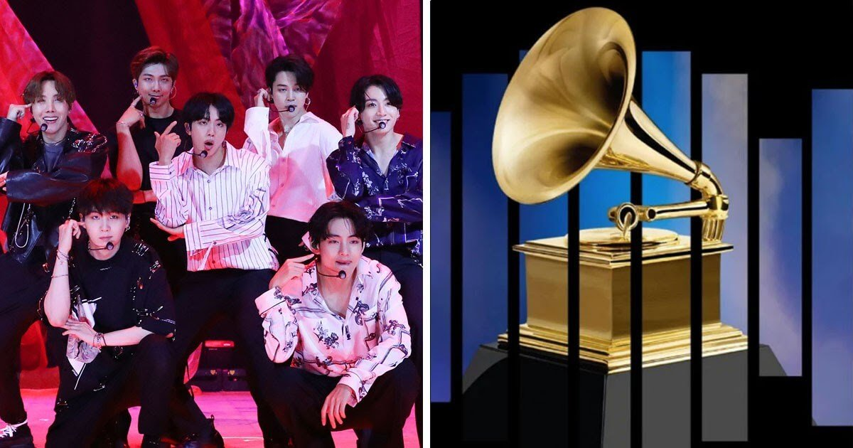 fuqn5bfmnurvgm https edtimes in bts becomes the first korean pop artist group in history to be nominated for a grammy