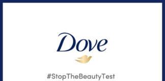 #StopTheBeautyTest