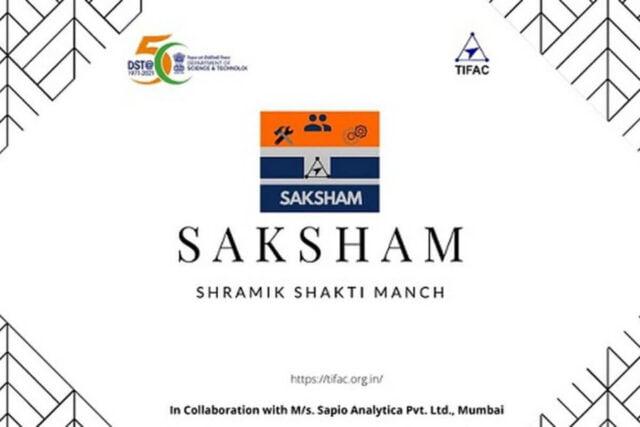 SAKSHAM Shramik Shakti Manch