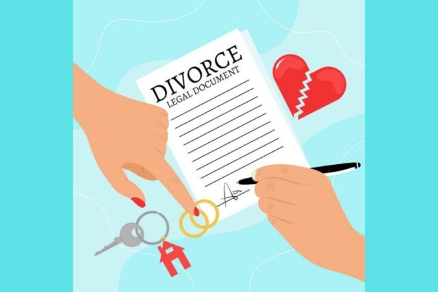 Most South Asian Americans Prefer Invisible Divorce Instead Of A Legal Divorce